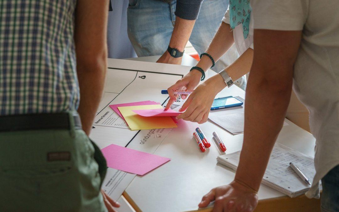 Agilität – Von Transaktionaler zur Transformationalen Führung