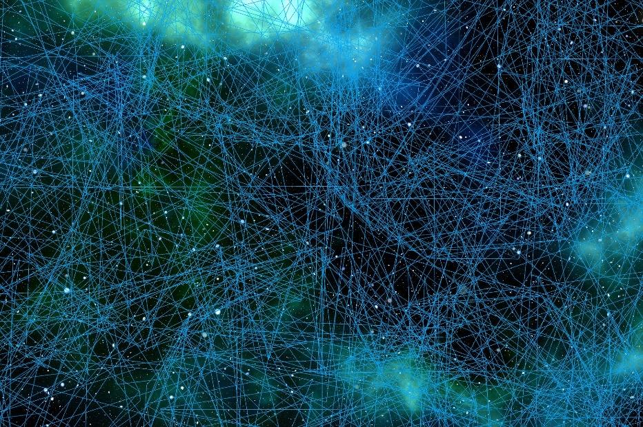 """Netzwerken oder """"Wie verbinde ich mich mit den richtigen Menschen, die genauso denken wie ich?"""""""