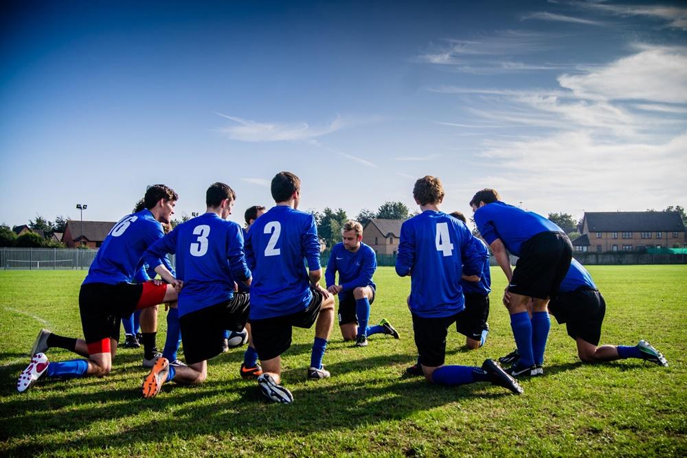 Von der Fußball Europameisterschaft lernen Aspekte moderner Führung